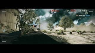 Играй в Battlefield 3 на максимуме. Репортаж от {freemanmad}