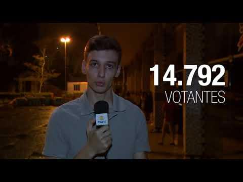 Universidade Já | Irineu e Ubaldo disputam segundo turno da consulta para reitor