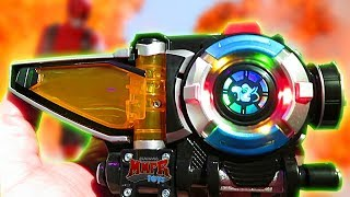Beast-X Morpher Toy Comparison, Beast Morphers Trailer Released!