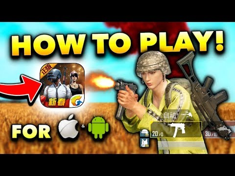 how-to-download-pubg-mobile-chinese-version!-(ios/android-tutorial)