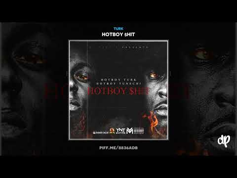 Turk - Zip It Feat. B.G. & Juvenile [Hotboy $hit]