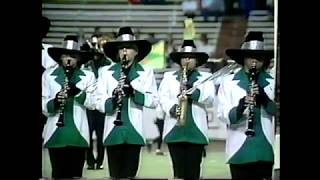 Gambar cover San Antonio Southwest High School Band 1988 - UIL 5A State Marching Band Contest