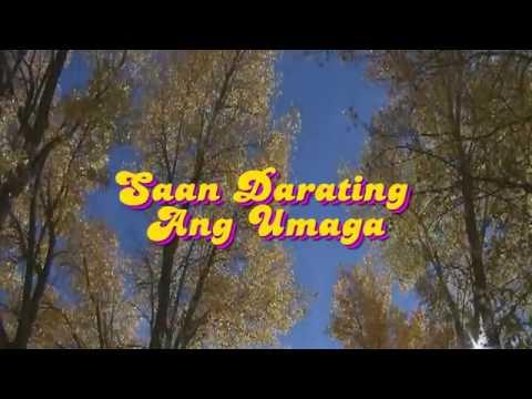 Saan.darating ang umaga by( angeline...