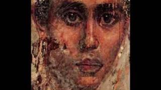 """لوحات الفيوم.. وجوه مصرية من الماضي أسست """"فن البورتريه"""""""