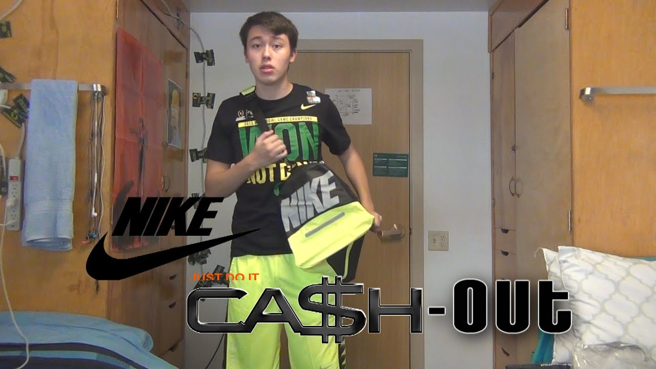 2aedb914944 NIKE CASH OUT! (UNBOXING NIKE VAPOR MAX AIR