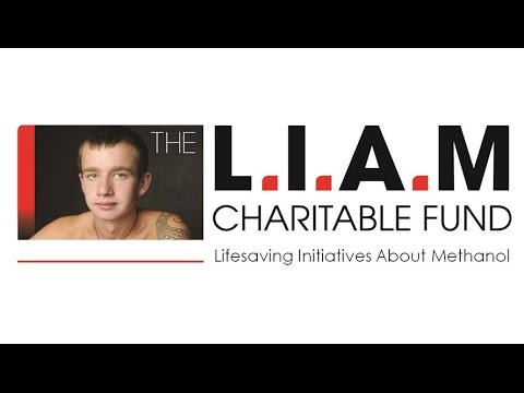 L.I.A.M Charitable Fund Presentation at the 7th IMPCA Association Methanol Conference 2014
