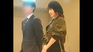 9月12日、都内のホテルでNHK連続テレビ小説『ひよっこ』の打ち上げが行...