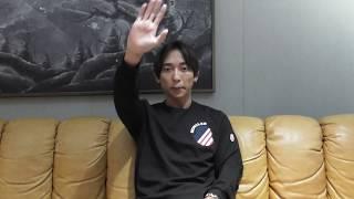 TAEYO Major 1st EP「ORANGE」発売コメント