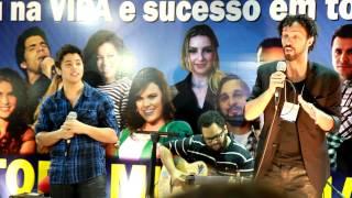 henrique cerqueira feat renato vianna vou a marte expocristã 2012