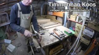 Timmertip 175 voorboren waarom viyoutube for Goedkope trappenmaker