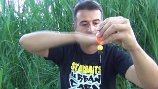 Extreme Zig Rig ala Jakub Fabian - Ecsed 2014