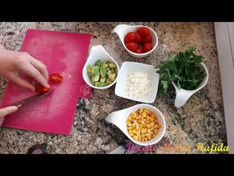 2-salades-rafraÎchissantes-٢-أنواع-سلطة-منعشة-و-صحية