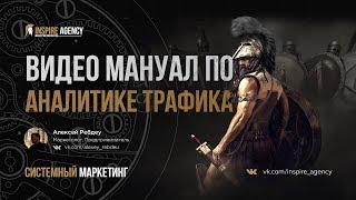Мануал по аналитике трафика в Яндекс Метрике | Алексей Ребдеу