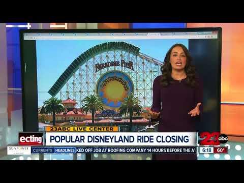 Major Pixar Changes at Disney's California Adventure