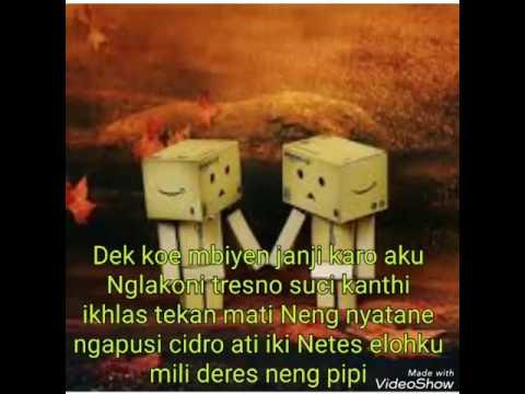 NDX A.K.A - Kelingan Mantan 2 (feat PJR)
