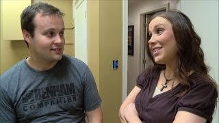 Anna Duggar 'Blames Herself' For Husband Josh's Cheating, Reports Say