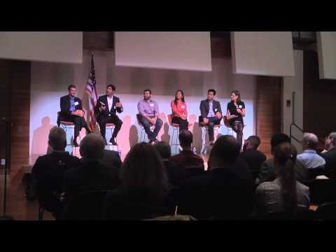 Senator Mark Warner's Entrepreneurship Series: Crowdfunding a Startup