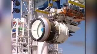⚠️ Тяжелее Тест Турбин Двигателей Самолетов ⚠️ Crash = 2 Часть = Hd =