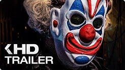 HALLOWEEN HAUNT Trailer German Deutsch (2019) Exklusiv