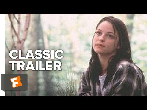 The Spitfire Grill (1996) Official Trailer - Alison Elliott, Ellen Burstyn Movie HD
