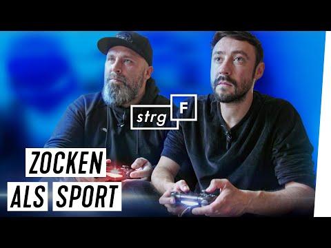 E-Sport: Big Business