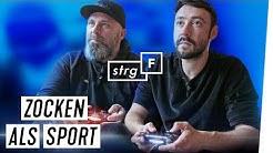 E-Sport: Big Business oder gemeinnütziger Sport? | STRG_F