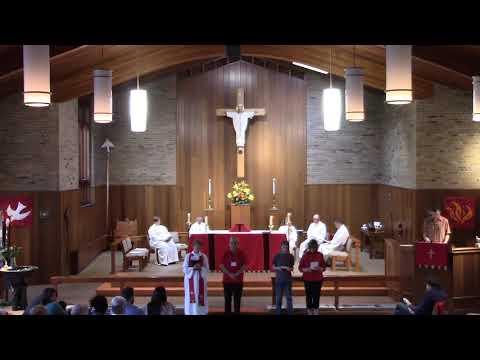 All Saints Episcopal Church, East Lansing, MI 2018/05/20