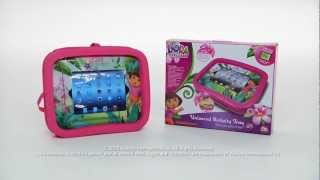 Dora The Explorer™ Universal Activity Tray For Ipad With App