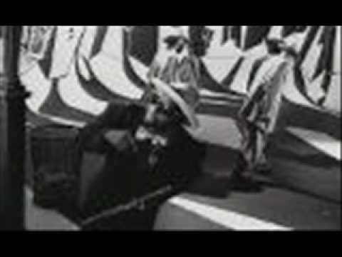 Cheeba - The Piper