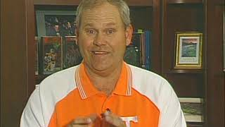 Offense Line - Phillip Fulmer Tennessee