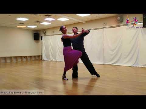 Spotlight 20.3.21 Ayelet Even-Ezra & Sean Ziv - Slow Fox