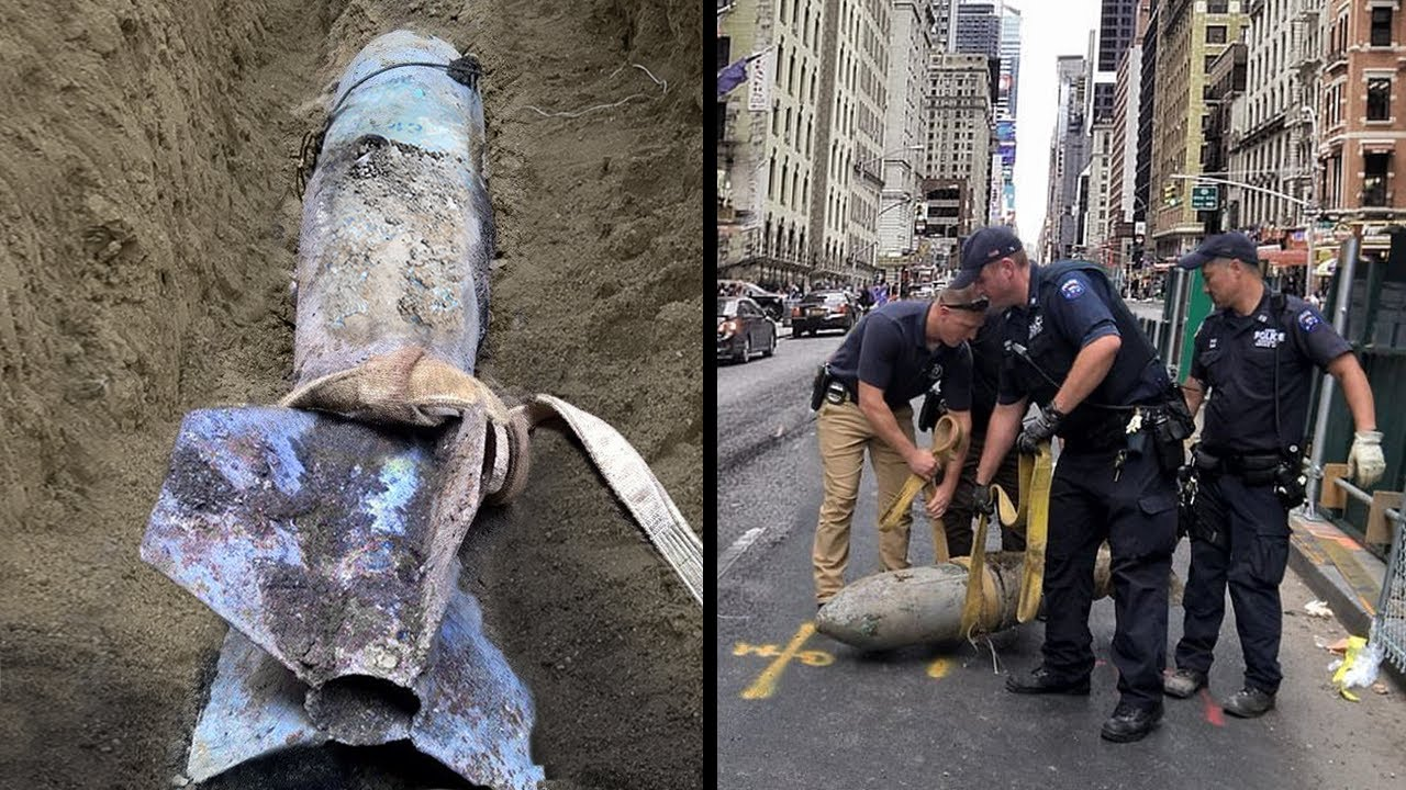 10 Most BIZARRE Recent Discoveries That Shocked Everyone!