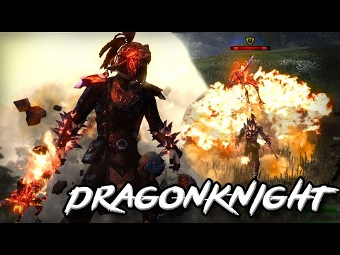 DRAGONKNIGHT SLAUGHTERER!!! - ESO Magicka DK PvP (Elder Scrolls Online MagDK PvP) from YouTube · High Definition · Duration:  4 minutes 21 seconds  · 82.000+ views · uploaded on 11-5-2017 · uploaded by Kevduit