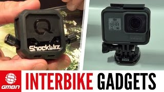 NEW GoPro Hero 5 + The Best Gadgets From Interbike 2016