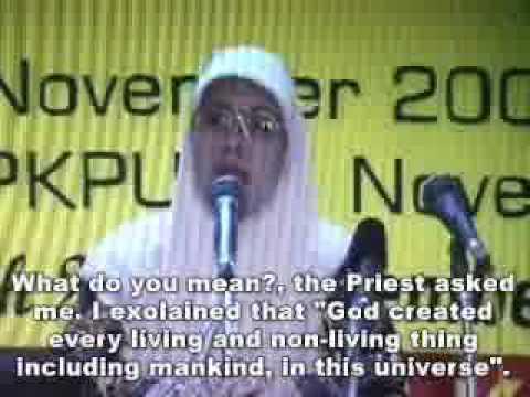 nasıl müslüman oldum 2