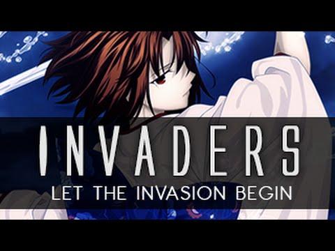 [RP MEP] Invaders