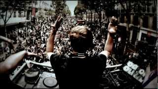 Avicii feat. Salem Al Fakir - Silhouettes (HD Vocal Mix) [Le Meuther Edit]