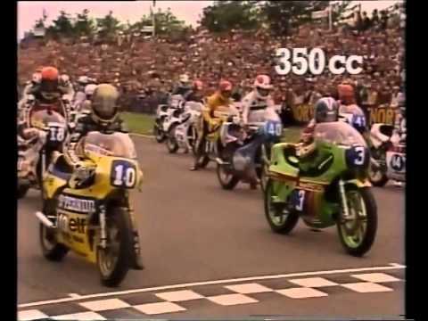 Dutch tt 1981