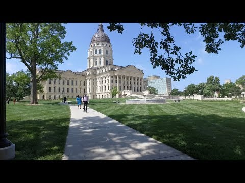 Political Science at K-State