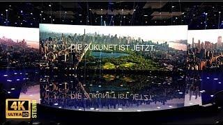 Красивая реклама BMW X7 2018 в 4К  | Франкфурт 2017