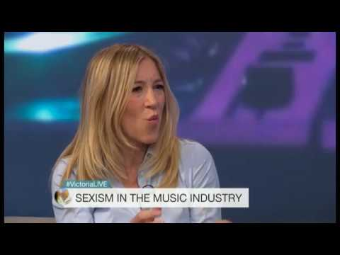 Sexism in the music industry BBC News Mp3