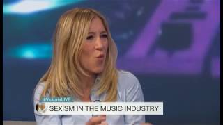 Sexism in the music industry BBC News