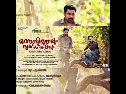 Thondimuthalum Driksakshiyum Full Background Music-BGM