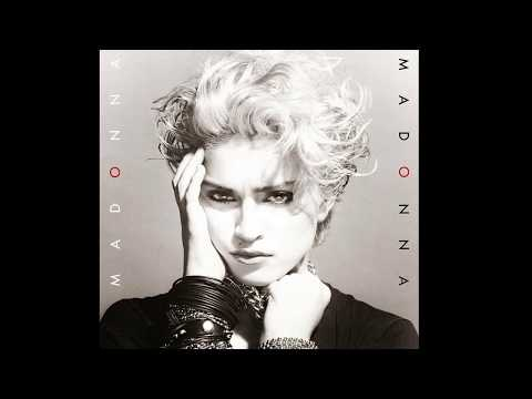 Madonna - Lucky Star [Audio]