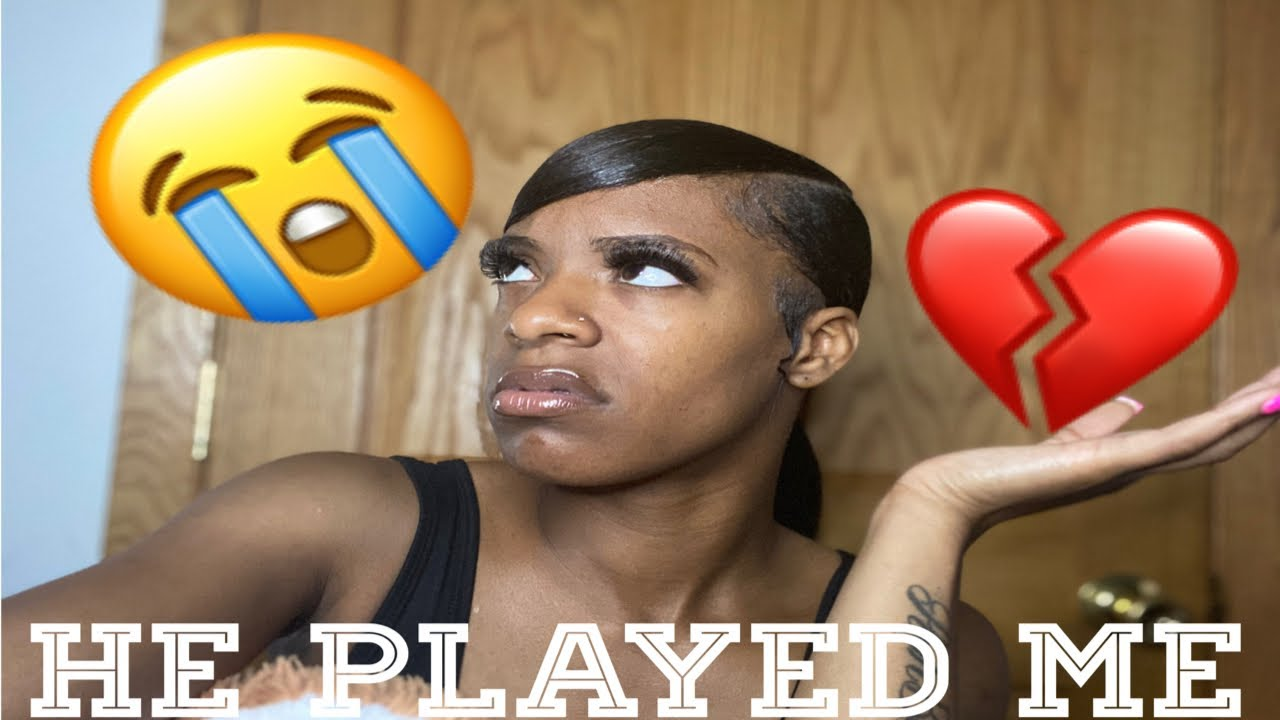 STORYTIME| I GOT PLAYED‼️