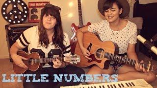 Little Numbers - BOY Cover - Mackenzie Johnson & Jeanette Lynne