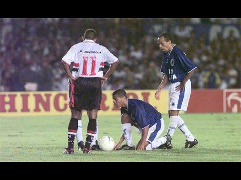 Copa do Brasil 2000 - FINAL - Cruzeiro 2x1...