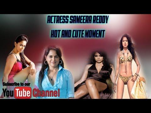 ACTRESS SAMEERA REDDY HOT AND CUTE MOMENT thumbnail