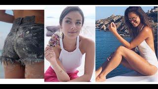 janina Uhse sexy