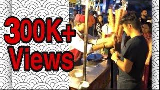 Turkish Ice cream Prank goes wrong😝😂